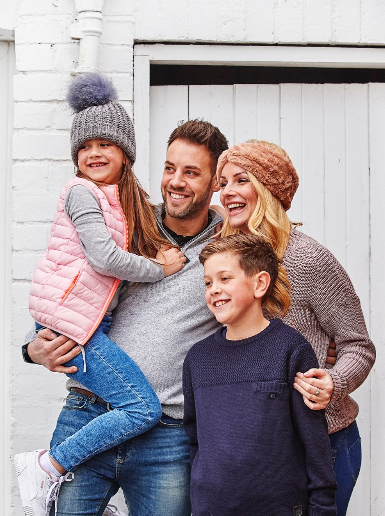 20512 DEAN ASTON FAMILY